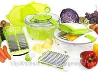 Набор для приготовления салатов Селед Шеф Селед Шеф, Salad Chef (Салат Чиф) селед, селед шеф 12 предметов.