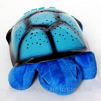 Ночник проектор звездного неба Черепашка Star Guide (Twilight Turtle) подарите  своему ребенку  радость