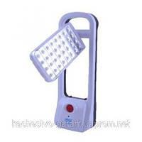 Лампа светильник фонарь 32 led YJ-6812, и пусть  в  вашем  доме  всегда  будет свет