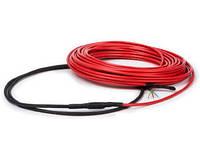 Электрический теплый пол под плитку Fenix  ADSV 18 Вт/м для укладки в стяжку 420 Вт