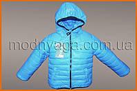 Детская  куртка для  мальчиков и девочек- ZARA