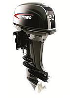 Двухтактный лодочный мотор Hidea HD 30 FEL