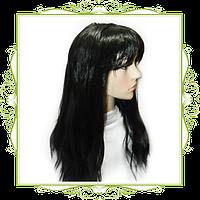 Парик длинные волосы