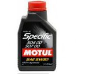 Motul specific 5w30 1l vw 504 00 507 00