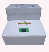 Инкубатор для яиц Наседка ИБ-70 с ручным переворотом