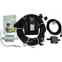 Комплект электроники системы STAG-4, ЕВРО-4 для 4-х цил. двигателя
