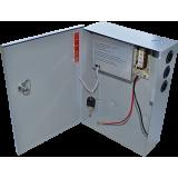 Импульсный бесперебойный блок питания Avigard UPS-151, 12В/5А