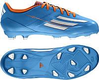 Детские футбольные бутсы Adidas JR F10 TRX  FG