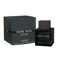 Туалетная вода LALIQUE Encre Noire Pour Homme edt 100ml