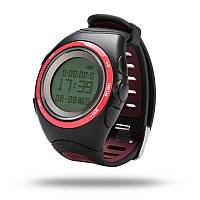 Профессиональные часы пульсометр с Bluetooth L7 (шагомер, будильник, секундомер, вибровызов входящих)