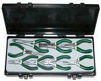 Набор шарнирно-губцевого инструмента (мини) 8пр. FORCE 50814