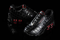 Кроссовки Adidas Porsche Design 2014 P-5000 black-red