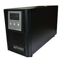 ИБП Luxeon UPS-3000LE (2100Вт), для котла, чистая синусоида, внешняя АКБ