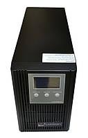 ИБП Luxeon UPS-2000LE (1400Вт), для котла, чистая синусоида, внешняя АКБ