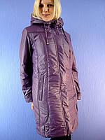 Куртка женская весенняя, плащ. №211 (р. 48-64) Deify, Symonder, Peercat, Decently, Kapre, Covily, Mishele