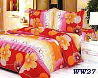 Комплект постельного белья для дома