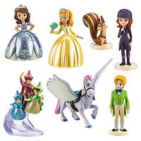 Игровой набор с фигурками София Прекрасная 1 Disney