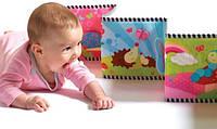 Моя первая книжка Маленькая принцесса Tiny Love