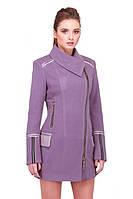 Стильное  женское пальто Дженис , фото 1