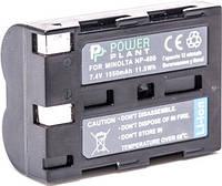 Аккумулятор Powerplant Minolta NP-400, Pentax D-Li50 DV00DV1052