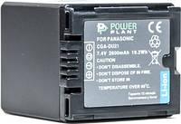 Аккумулятор Powerplant Panasonic VBD210, CGA-DU21 DV00DV1092