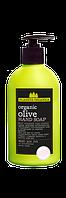 """Мыло для рук на органическом масле оливы Organic Olive """"Planeta Organica"""""""