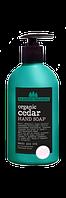"""Мыло для рук на органическом кедровом масле Organic Cedar """"Planeta Organica"""""""