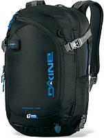 Мужской сноуборд-рюкзак Dakine ABS SIGNAL 25L BLACK 610934783988 черный