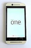 Качественный мобильный телефон HTC M8 -МТК 6572. Практичный мобильный телефон.Телефон на гарантии. Код: КТМ200