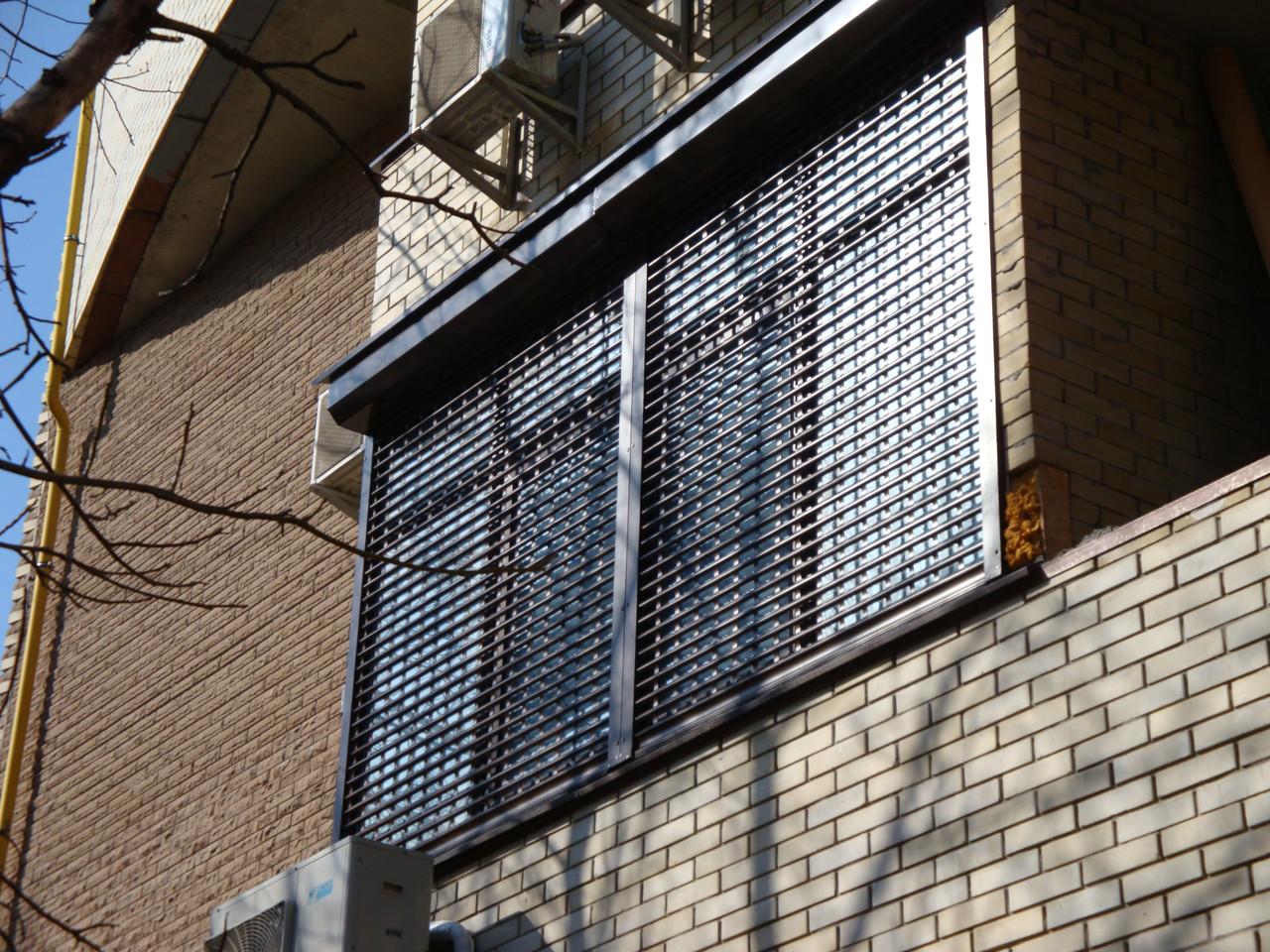 Ролеты решетки: продажа, цена в днепре. решетки на окна и дв.