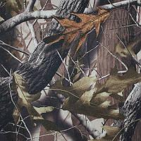 Ткань тентовая камуфл.Оксфорд-215 арт. 126967 Рис FOREST Ш. 150см