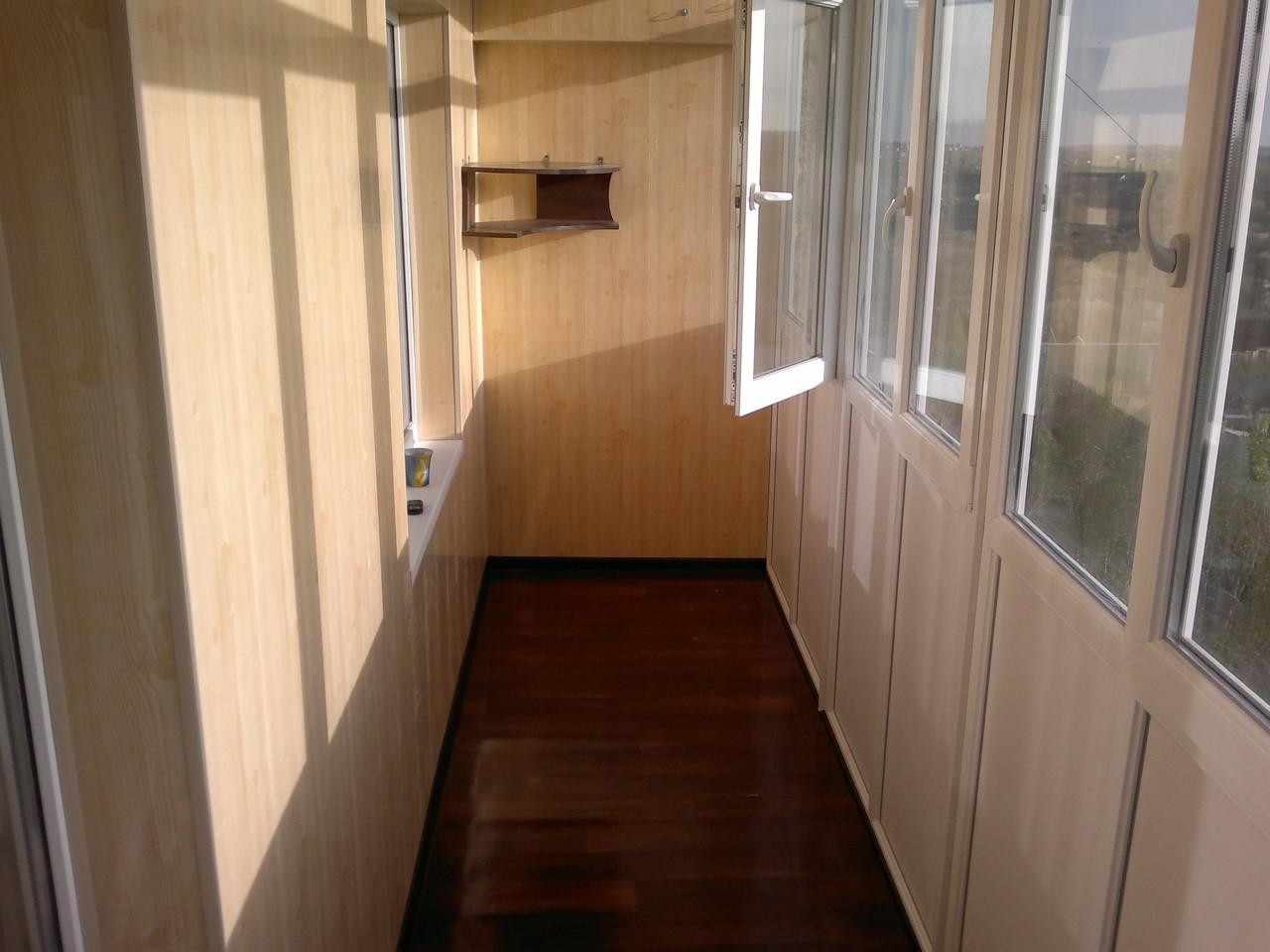 Балконы под ключ, остекление, отделка, вынос, ремонт, утепле.