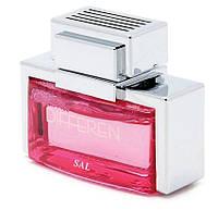 Освежитель на дефлектор Differen ♨ аромат Розовая пантера