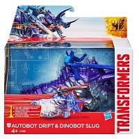 Трансформеры 4 DINO SPARKLERS в ассортименте   Transformers HASBRO