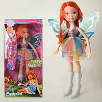 Кукла Винкс Блум Winx Bloom Pretty Girl  815