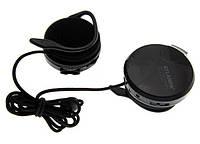 Наушники-гарнитура atlanfa at-7605, беспроводной mp3-плеер, fm-радиоприёмник, аккумуляторные, шнур для зарядки