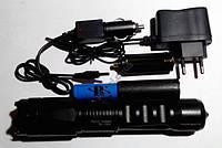 Электрошокер-шокер BL-1201 Police