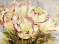 """Набор для рисования стразами """"Прекрасные тюльпаны"""""""