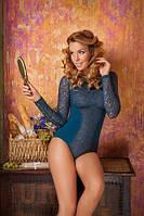 Блуза боди женское Viva la Donna комбидресс, блузка (Украина)