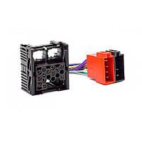 Переходник Авто-ISO 160-020 для штатной магнитолы BMW/Land Rover/Mini/Rover (old)