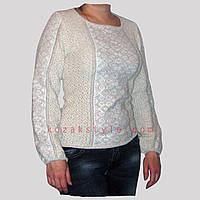 Блуза жіноча в українському стилі