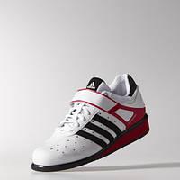Обувь для тяжелой атлетики adidas POWER PERFECT II WEIGHTLIFTING G17563