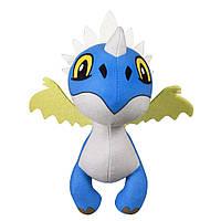 """Мягкая игрушка дракон Громгильда со звуком """"Как приручить дракона"""""""