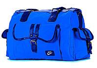 Спортивная, вместительная сумка Nike. Сумка для фитнеса. Дорожная сумка. Унисекс сумка.Код:КРСС004
