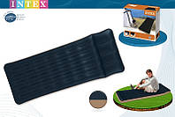 Надувной матрас Intex 68798 Camping 189х72х20см