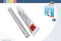 Ремкомплект (суперклей VINYL CEMENT + заплатка) Intex 59632 киев