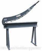 Идеальные ножницы - гильотина - для листового металла, мягких материалов и пластмасс. HS-1000