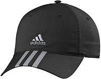 Мужская кепка Adidas Кепка Adidas Performance Clima 3-Stripes Cap