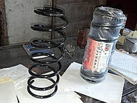 Пружина подвески передней Ланос 1,5 усиленая (ОЕ) Россия