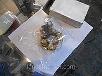 Щеточный узел стартера Ланос, Такума, Нубира в маталической обойме (DM)